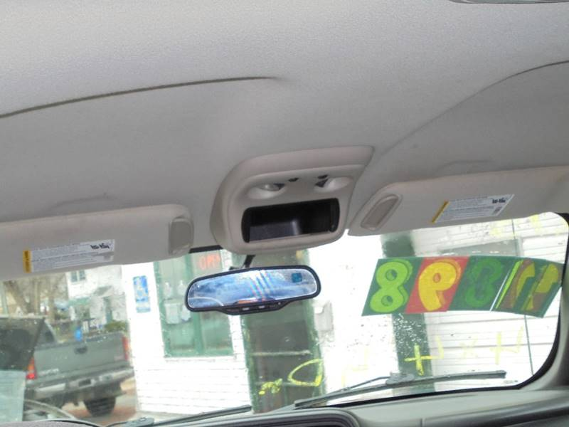 2005 GMC Sierra 1500 4dr Crew Cab SLE 4WD SB - Burlington WI