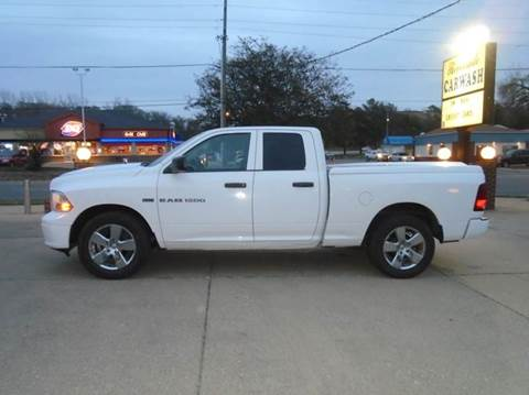 2011 ram ram pickup 1500 for sale in sioux city ia for Jensen motors sioux city