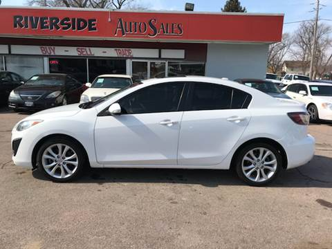 Mazda for sale in sioux city ia for Jensen motors sioux city