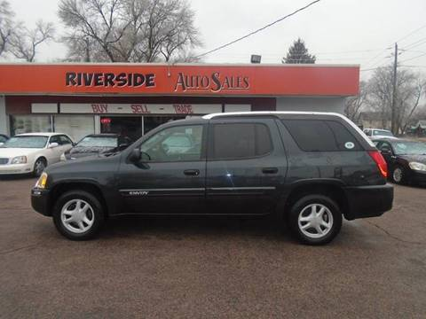 2004 GMC Envoy XUV For Sale In Sioux City IA
