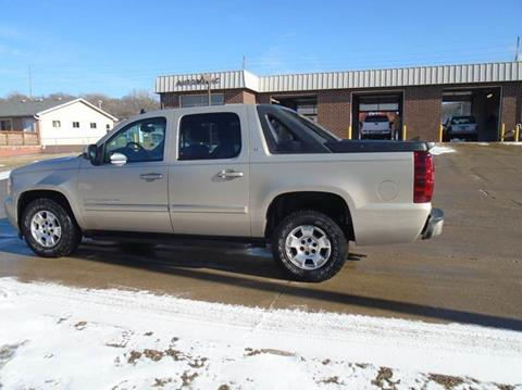 2007 Chevrolet Avalanche for sale in Sioux City, IA