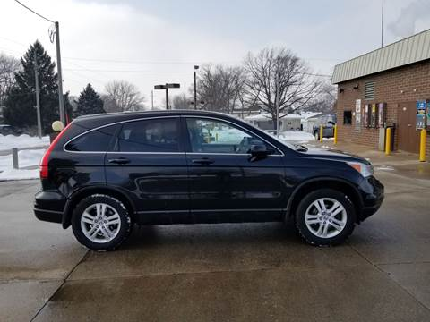 2011 Honda CR-V for sale in Sioux City, IA