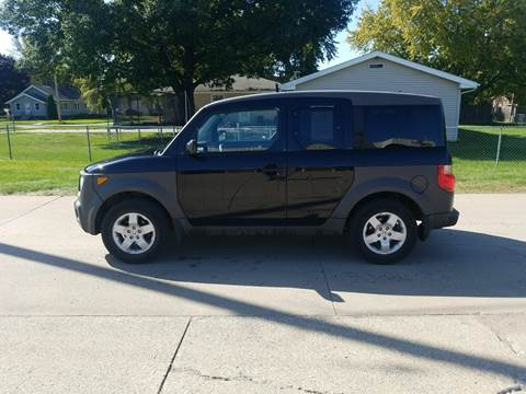 2004 Honda Element for sale in Sioux City, IA