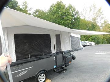 2015 Coleman Livin Lite 20' RV With A/C