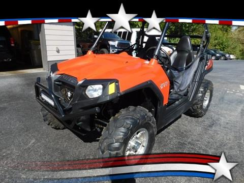 2014 Polaris Z14VH57AD 2014 POLARIS RZR 570 for sale in Atlanta, GA