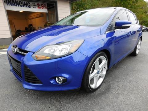 2013 Ford Focus for sale in Atlanta, GA