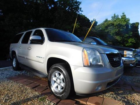 2008 GMC Yukon XL for sale in Atlanta, GA