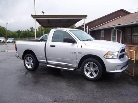 2014 RAM Ram Pickup 1500 for sale in Danville, VA