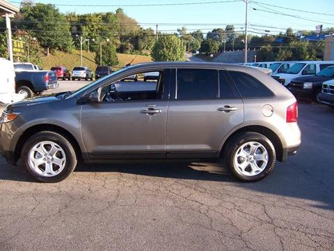 2014 Ford Edge for sale in Danville, VA