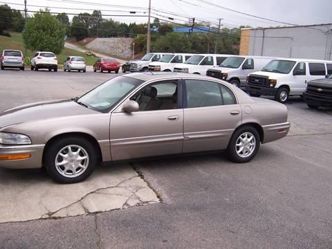 2000 Buick Park Avenue for sale in Danville, VA