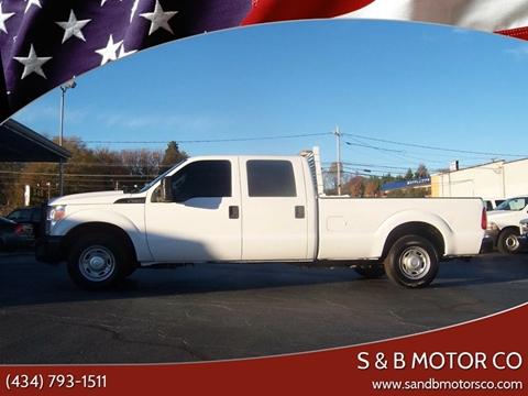 S B Motor Co Used Cars Danville Va Dealer