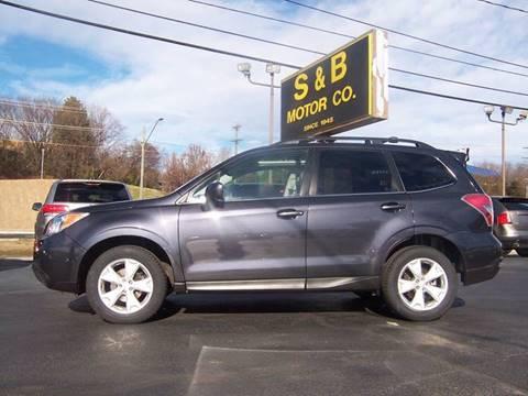 Outback Danville Va >> Used Subaru For Sale In Danville Va Carsforsale Com