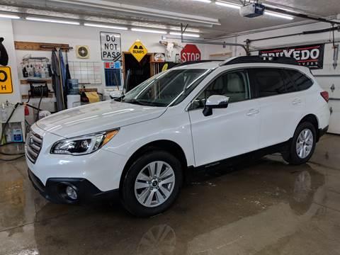Premier Auto Sales Inc Used Cars Big Rapids Mi Dealer