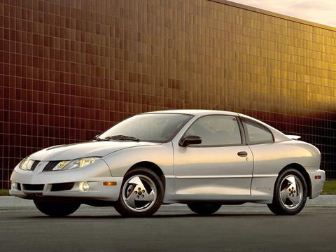 2004 Pontiac Sunfire for sale in Celina, OH