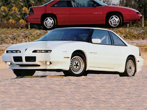 1992 Pontiac Grand Prix for sale in Celina, OH