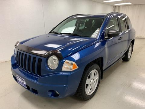 2010 Jeep Compass for sale in Celina, OH