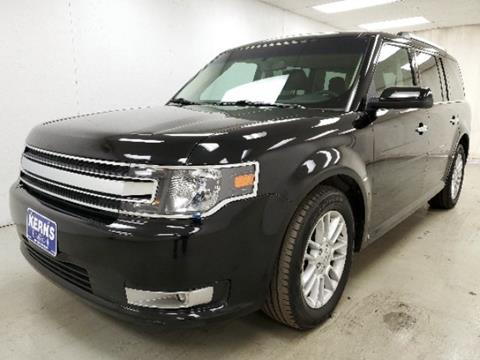 2018 Ford Flex for sale in Celina, OH