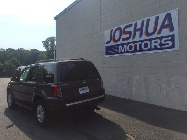 2007 mercury mariner awd convenience 4dr suv in vineland for Joshua motors vineland nj