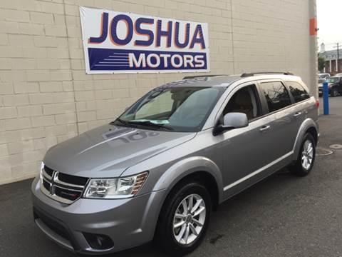 2015 Dodge Journey For Sale In Vineland Nj Carsforsale Com