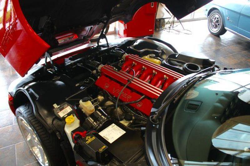 1999 Dodge Viper RT/10 2dr Convertible - Sarasota FL