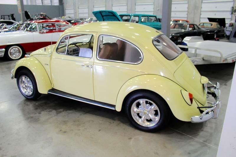 1967 Volkswagen Beetle  - Sarasota FL