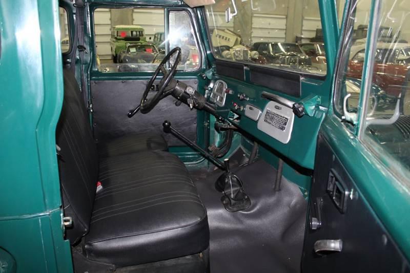 1978 Toyota Pickup Stake bed - Sarasota FL