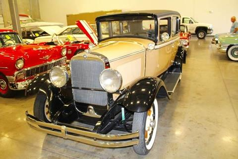 1929 Studebaker Commander for sale in Sarasota, FL
