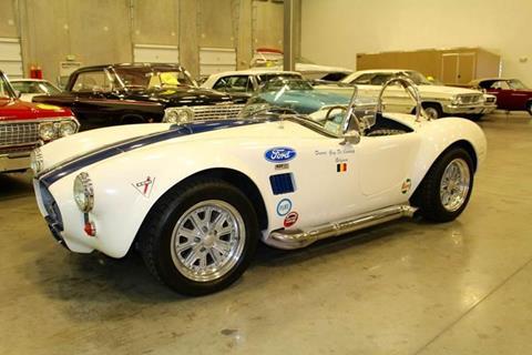 1966 Shelby Cobra for sale in Sarasota, FL