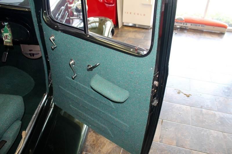 1934 Chevrolet Master Deluxe  - Sarasota FL