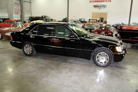 1995 Mercedes-Benz S-Class for sale in Sarasota, FL