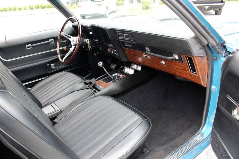 1969 Chevrolet Camaro RS-SS - Sarasota FL