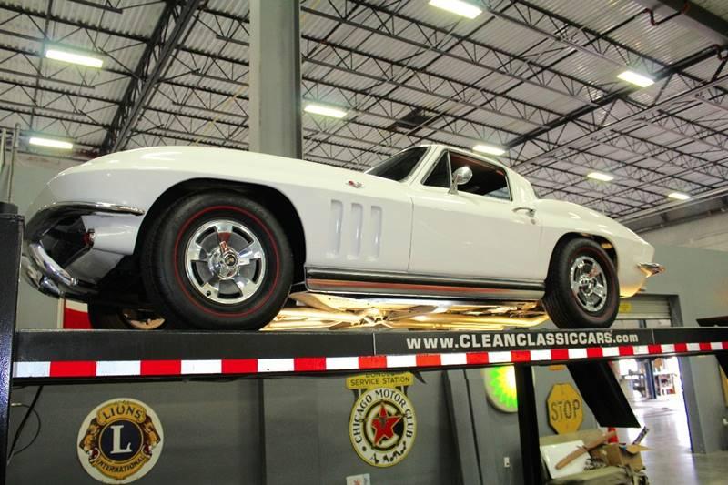1965 Chevrolet Corvette Stingray - Sarasota FL
