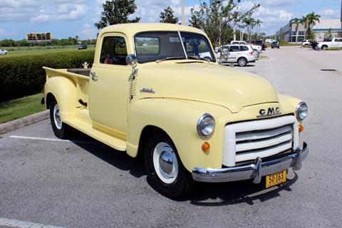 1947 GMC C/K 3500 Series for sale in Sarasota, FL