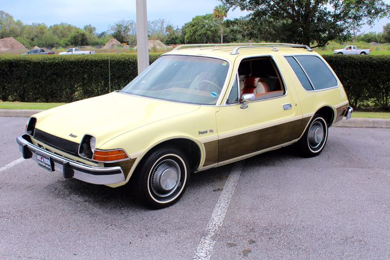 1977 Amc Dl Wagon In Sarasota Fl Classic Cars Of Sarasota
