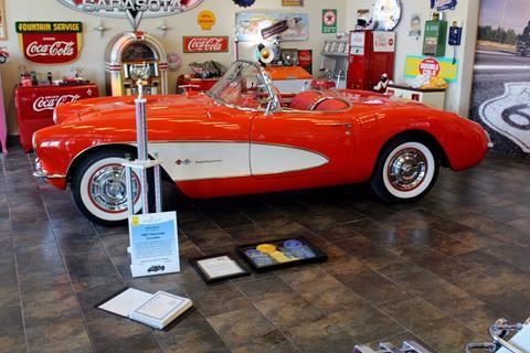 Classic Cars Of Sarasota Classic Cars For Sale Sarasota Fl Dealer