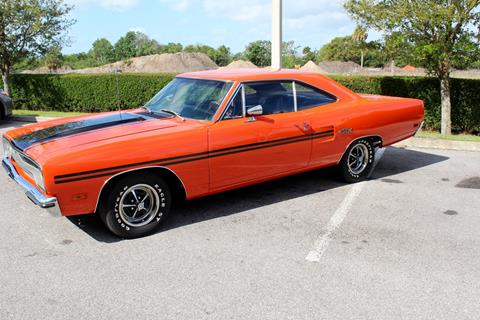 1970 Plymouth GTX For Sale in Hawaii - Carsforsale.com