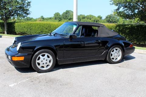 1990 porsche 911 for sale in springfield, il - carsforsale®