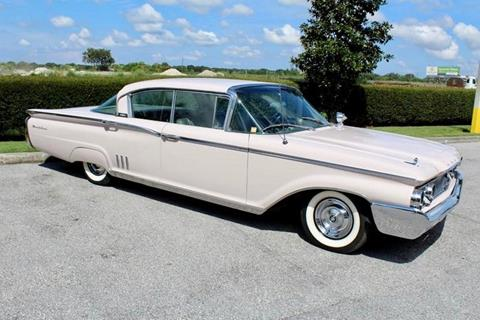 1960 Mercury Montclair for sale in Sarasota, FL