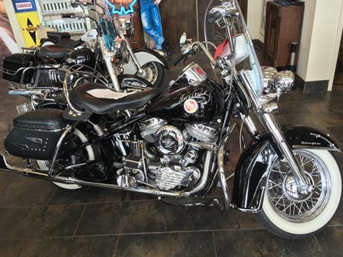 2007 Harley-Davidson Elvis Special Edition for sale in Sarasota, FL