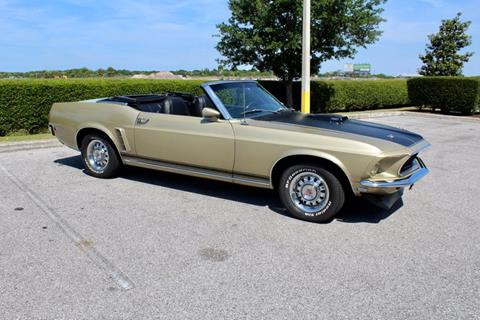 d7799473991b Used 1969 Ford Mustang For Sale in Romney, WV - Carsforsale.com®
