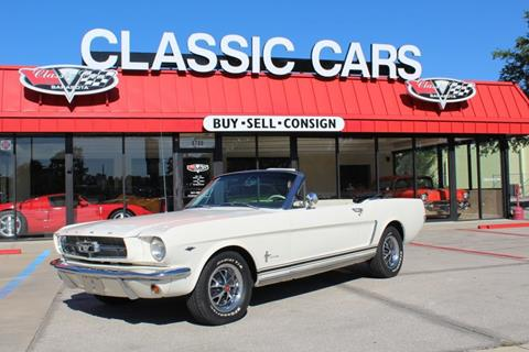 1965 Mustang Price >> 1965 Ford Mustang For Sale In Sarasota Fl