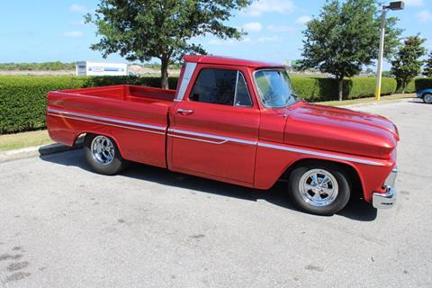 1965 Chevrolet 3100 for sale in Sarasota, FL