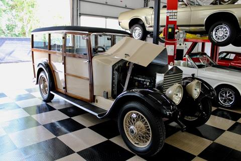 1926 Rolls-Royce n/a for sale in Sarasota, FL