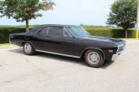 Classic Cars of Sarasota - Sarasota FL - Inventory Listings