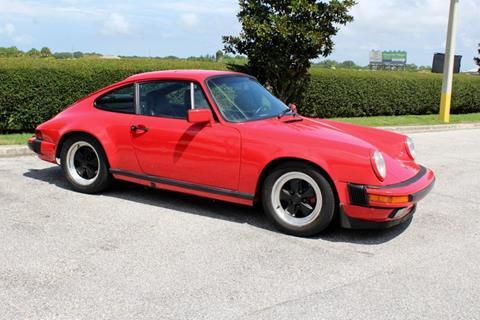 1979 Porsche 911 for sale in Sarasota, FL