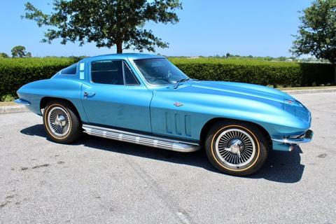 1965 Corvette For Sale >> 1965 Chevrolet Corvette For Sale In Sarasota Fl