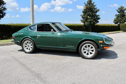 1970 Datsun 240Z for sale in Sarasota, FL