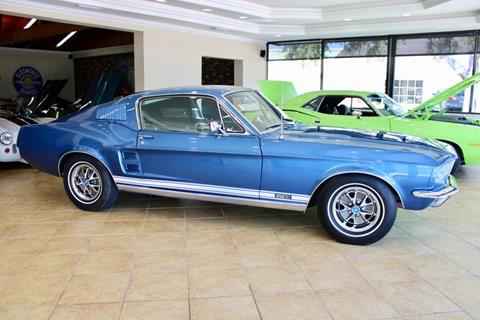 1967 Ford Mustang for sale in Sarasota, FL