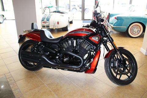 2014 Harley-Davidson VRSC for sale in Sarasota, FL