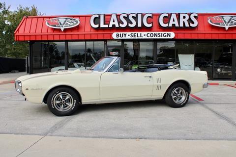 1967 Pontiac Firebird for sale in Sarasota, FL